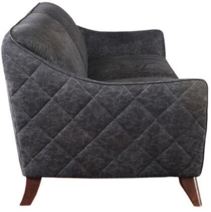 7082250f8f3d Acme Furniture Daffodil Fabric Sofa 52610 Grey