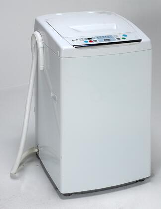 Avanti W511  1.4 cu. ft. Washer, in White