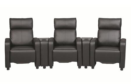 Coaster 60018182 Home Theater Seating