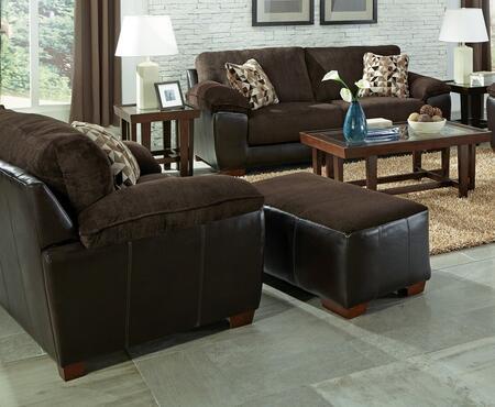 Jackson Furniture 43982PCARMKIT1CHO Pinson Living Room Sets