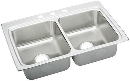 Elkay LRADQ3322550 Kitchen Sink