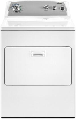Whirlpool WED4900XW Electric Dryer