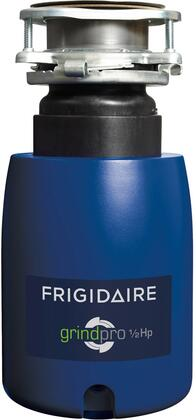 Frigidaire FFDI501CMS Continuous Feed 1/2 HP Food Disposer