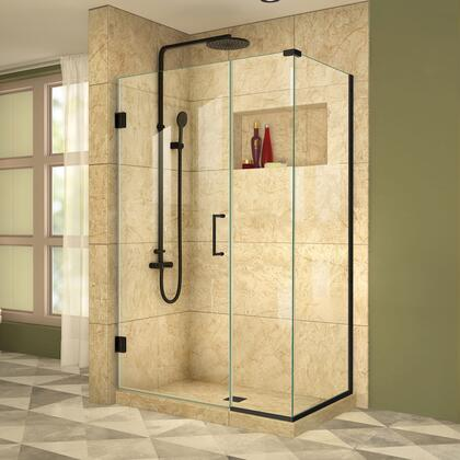 Unidoor Plus Shower Enclosure RS39 30D 14IP 30RP 09