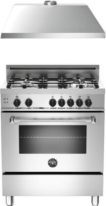 Bertazzoni 663497 Kitchen Appliance Packages