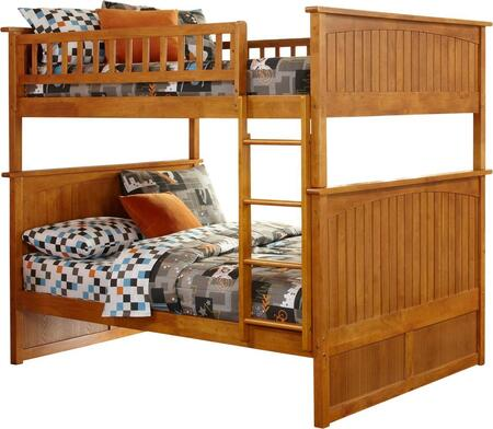 Atlantic Furniture AB59507  Full Size Bunk Bed