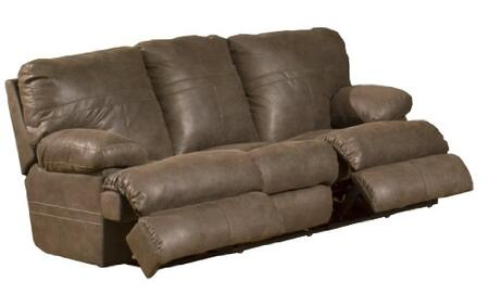 Catnapper 37913901  Reclining Faux Leather Sofa