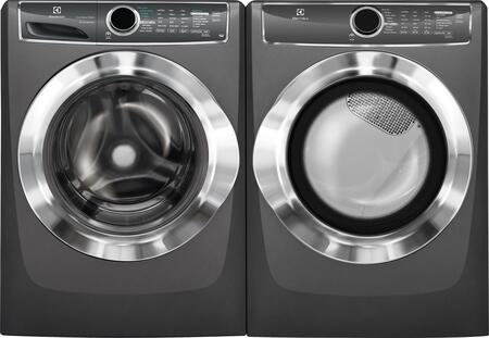 Electrolux 691297 LuxCare Washer and Dryer Combos