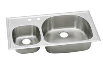 Elkay ECGR382210L2 Kitchen Sink