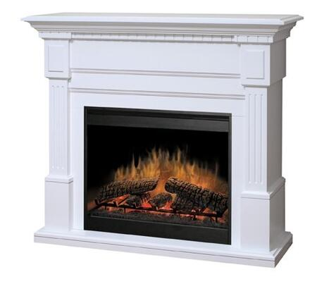 dc dimplex electric fireplace manual