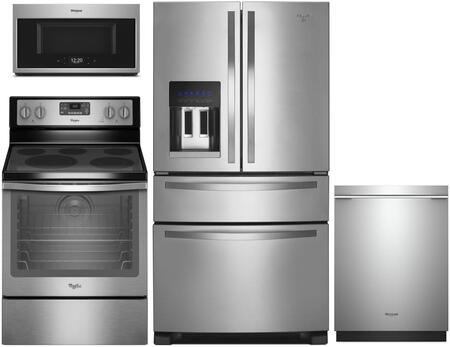 Whirlpool 767703 Kitchen Appliance Packages