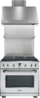 GE Monogram 709762 Kitchen Appliance Packages
