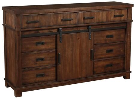 Acme Furniture Vibia Dresser