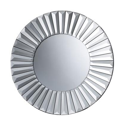 Sterling DM1956 Robeson Series Round Both Wall Mirror