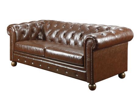 Armen Living LC1060VICOSETSC Winston Living Room Sets