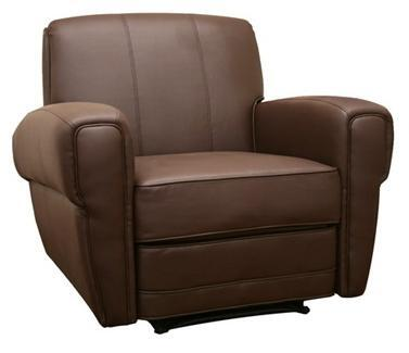 Wholesale Interiors J252DARKBROWN Smithson Series  in Brown