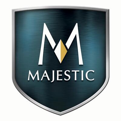 Majestic BEKXX Brick Extension