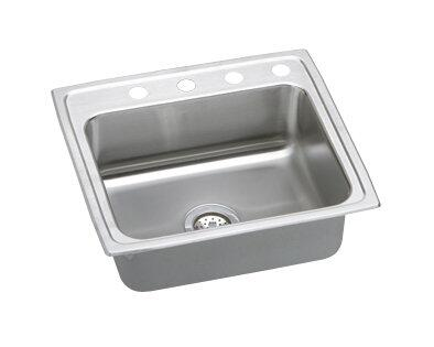 Elkay LR2521MR2 Kitchen Sink