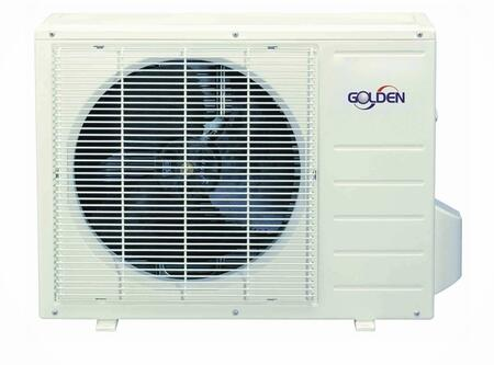 Golden GX12H1 Mini-Split Air Conditioner Air Conditioner Cooling Area,