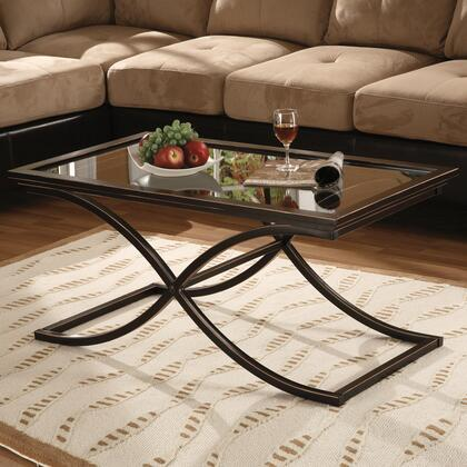 Holly & Martin CKX940 Vogue Cocktail Table