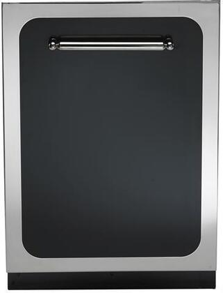 Heartland HCDWI03 Classic Series Built-In Fully Integrated Dishwasher