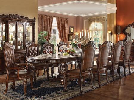 6669375eaf3d9e Acme Furniture 620008CH Vendome Dining Room Sets | Appliances Connection