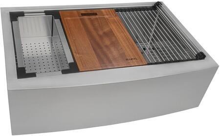 Ruvati RVH9201 Kitchen Sink