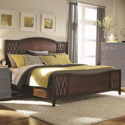 Coaster 203301Q Salisbury Series  Queen Size Panel Bed