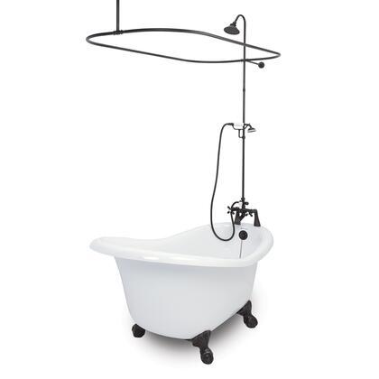 American Bath Factory T010COB