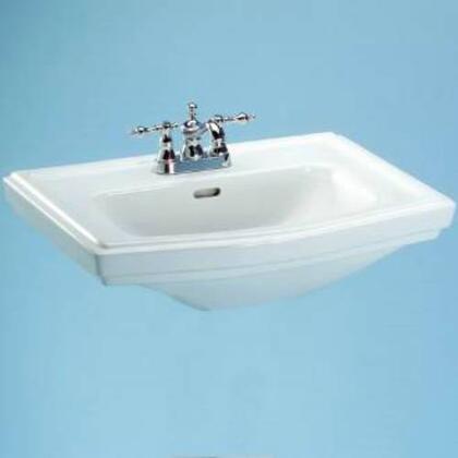 Toto LT78012  Sink