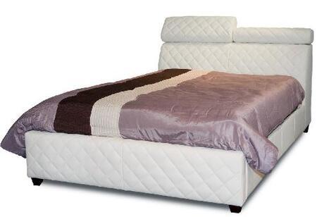 Diamond Sofa COCOBEDEKINGW  King Size Bed