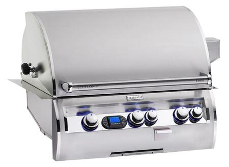 FireMagic E660IME1N Built In Natural Gas Grill