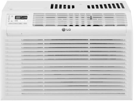 LG LW6017R Window Air Conditioner 260 sq. ft. Cooling Area, Adjustable Air Direction