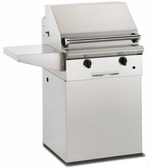 OCI OCIE26BQRN  Built In Grill, in Stainless Steel