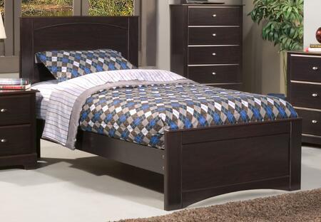 Sandberg 513L Mason Full Size Bedroom Sets