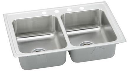Elkay LR25193 Kitchen Sink