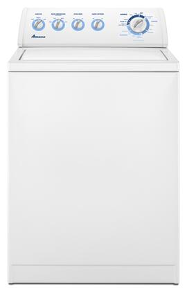 Amana NTW4800XQ  3.1 cu. ft Top Load Washer, in White
