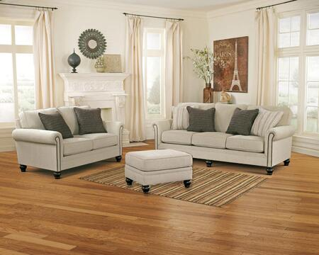 Signature Design by Ashley 13000SLO Milari Living Room Sets