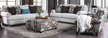 Furniture of America Amani main image