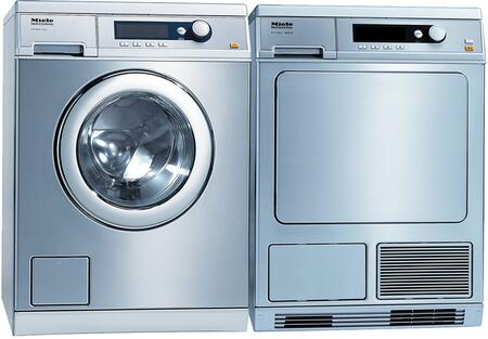 Miele 391427 Washer and Dryer Combos