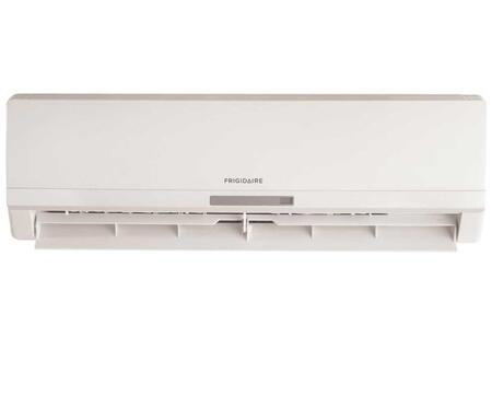 Frigidaire FRS22PYS2 Built-In Air Conditioner Cooling Area,