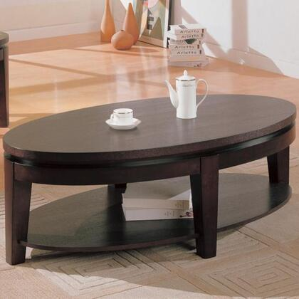 Coaster 700598 Contemporary Table