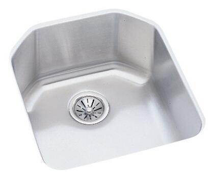 Elkay ELU1618DBG Kitchen Sink