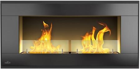 Napoleon WMFE3K Wall Mountable Vent Free Bioethanol Fireplace