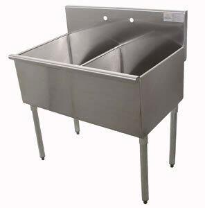 ALine 6236RE Laudry Sink