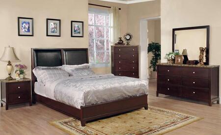 Coaster 202011QSET5 Queen Bedroom Sets
