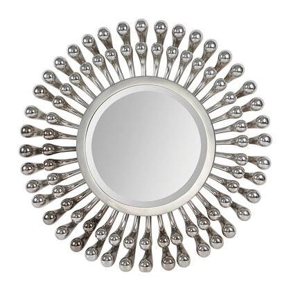 Ren-Wil MT1331  Round Both Wall Mirror