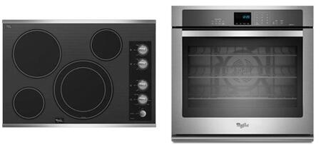 Whirlpool 751456 Kitchen Appliance Packages