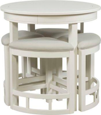 Broyhill 4024590 Residential Fabric Upholstered Bar Stool