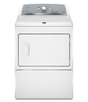 Maytag MGDX5SPAW Gas Bravos X Series Gas Dryer
